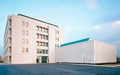 石川県地場産業振興センター コンベンションホール(新館)